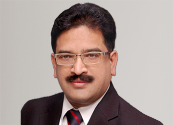 Bijal Shah