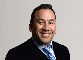 Eric Bustos