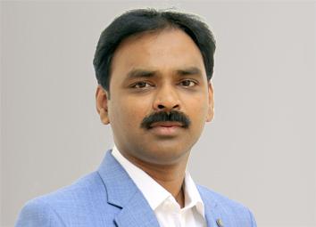 Gopal Nirujogi