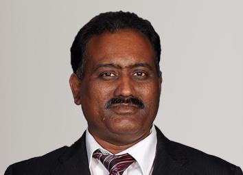 Sekhar Babu Madala