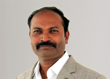 Uday Muthyala